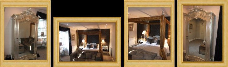 Bournemouth Langtry Manor Hotel Painting Photos 4