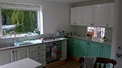 Artyzan Specialist Interior Painter and Kitchen Refurbishment Painting Photo